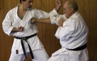 Спарринг: что значит спарринговаться, партнер, в боксе и в карате