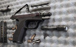 Пистолет ГШ -18: недостатки, технические характеристики, фото, цена, модификации