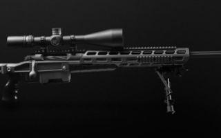 Оружие Orsis T 5000: новая снайперская винтовка в России, видео, цена и технические характеристики