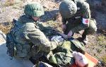 Возмещение вреда здоровью в следствии военной травмы: какие выплаты ожидаются в 2019 году