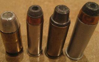 Экспансивные пули: Hollow Point, запрещенные ли в мире, полуоболочечные, безоболочные