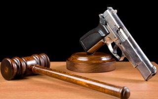 Оружие для самообороны без разрешения и лицензии — ТОП легальных средств
