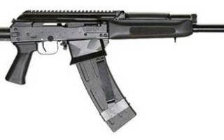 Помповое ружье для самообороны — какое лучше выбрать
