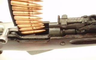 Карабин СКС: технические характеристики, отличия охотничьего от боевого, калибр и разборка