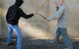 Делаем средства самообороны своими руками