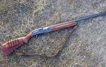 Охотничье ружьё МЦ 21-12: характеристики, габариты, тюнинг, посмотреть паспорт