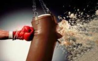 Как наматывать боксерские бинты: выбор бинта и подробное видео как правильно бинтовать руки
