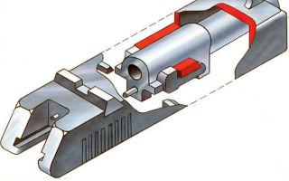 Самозарядный пистолет Сердюкова: СР1 Вектор, Гюрза и СПС, ТТХ