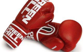 Как правильно выбрать боксерские перчатки: какие подойдут для тренировок мужчинам и детям