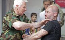 Самозащита по системе Кадочникова: обзор техник рукопашного боя