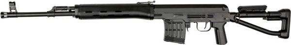 китайская винтовка свд