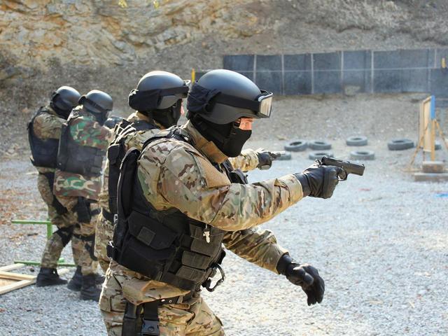 Самозарядный пистолет Сердюкова: ср 1 вектор, Гюрза, фото и видео СПС, ТТХ