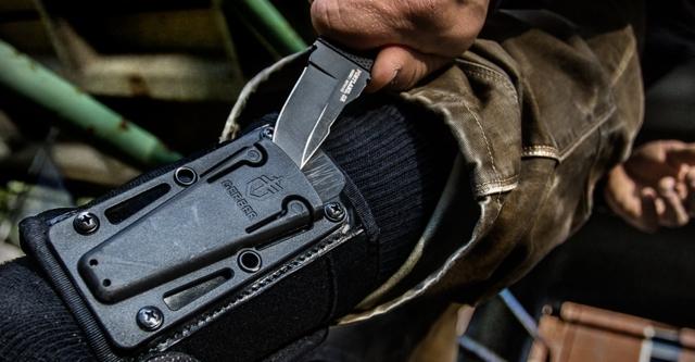 Пистолеты самообороны без лицензии
