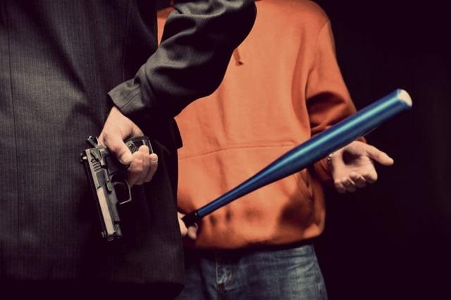 Превышение самообороны в УК РФ - статьи