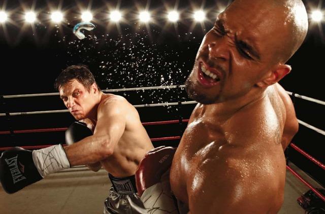 Боковой удар в боксе: как правильно боксировать, техника прямого удара, как бить хук и свинг