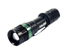 Недорогой и яркий подствольный фонарь для охотников в интернет-магазине