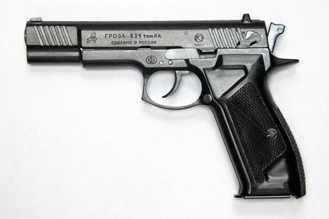 Лучший травматический пистолет: самый мощный, травмат, револьвер, рейтинг, с резиновыми пулями, продающиеся в России