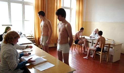 Медкомиссия в военкомате: как проходит, что нужно и что делать дальше