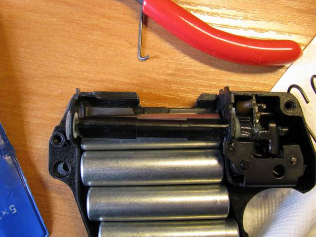 Оружие для самообороны УДАР без лицензии - характеристика. Жми!