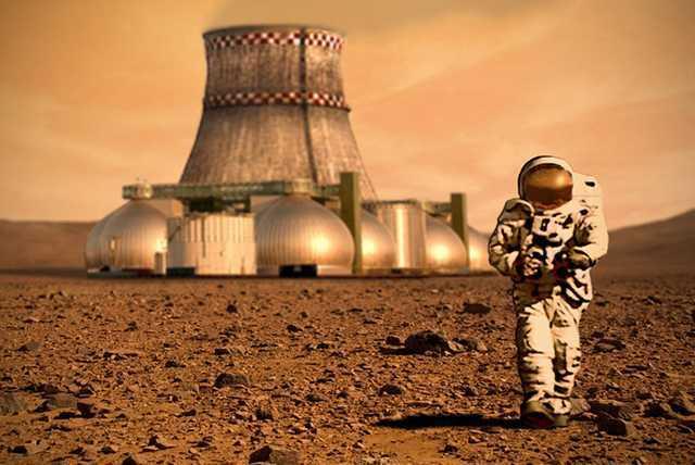 Сколько лететь до Марса: расстояние в километрах, по времени, до луны, от Земли, полеты, сутки