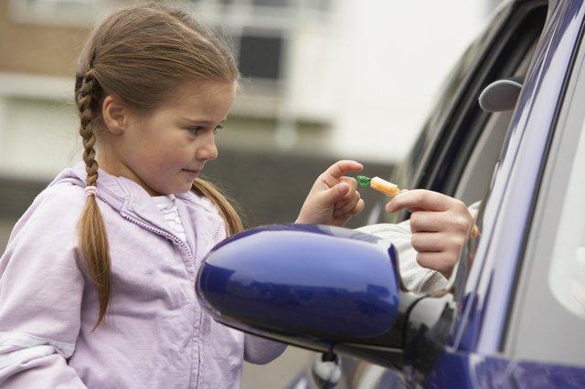 Самооборона для детей и подростков