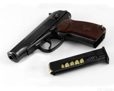 Газовый пистолет: нужно или не нужно разрешение, лицензия на газовое оружие, можно ли купить без лицензии