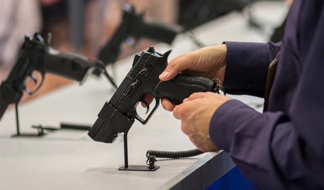 Получение и продление лицензии на оружие