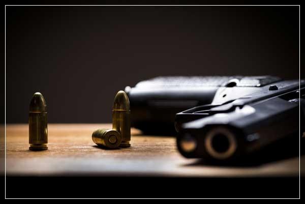 Лучшие средства самообороны без лицензии