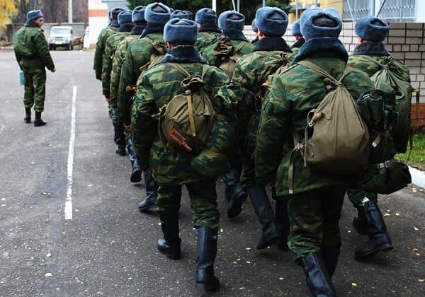 Уклонение от призыва на военную службу: 328 УК РФ, отказ от армии, уголовная ответственность, наказание, штраф, что грозит