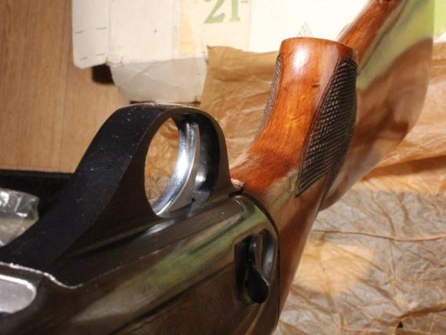 Охотничье ружьё МЦ 21-12: характеристики, габариты, тюнинг, скачать паспорт и видео полной разборки карабина
