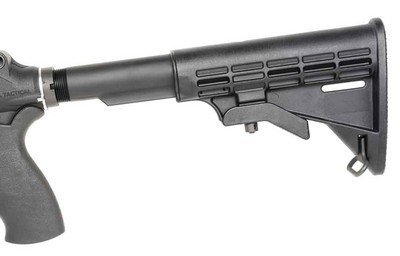 Помповое ружье для самообороны - какое лучше выбрать