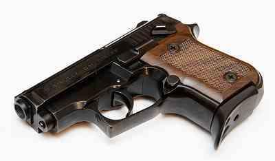 Какой травматический пистолет лучше для самообороны