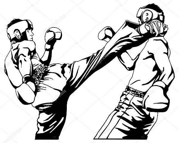 Как правильно бить лоу кик: техника, low kick, защита, в тайском боксе