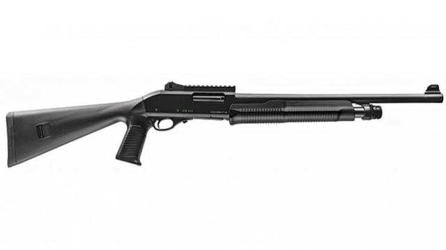 Лучшее гладкоствольное оружие самообороны: длинноствольное, помповое ружье, пистолеты
