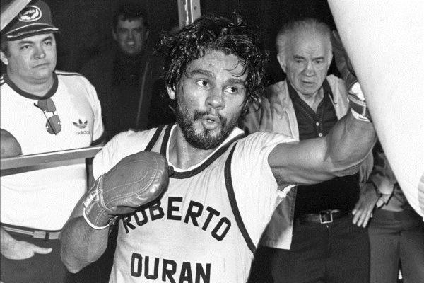 Топ легендарных боксеров мира всех времен