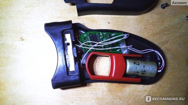 Антидог - светозвуковое оружие самообороны