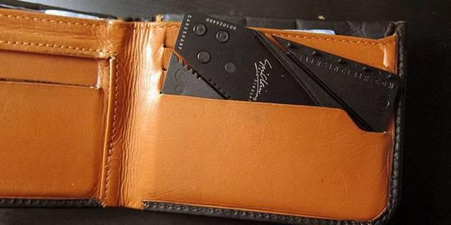 Нож кредитка: обзор, фото, отзывы, купить на Алиэкспресс, сколько стоит