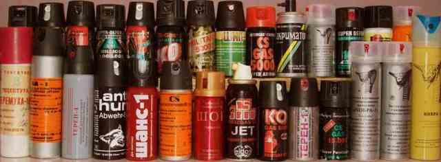 Газовый баллончик для самообороны какой лучше: отзывы и бренды
