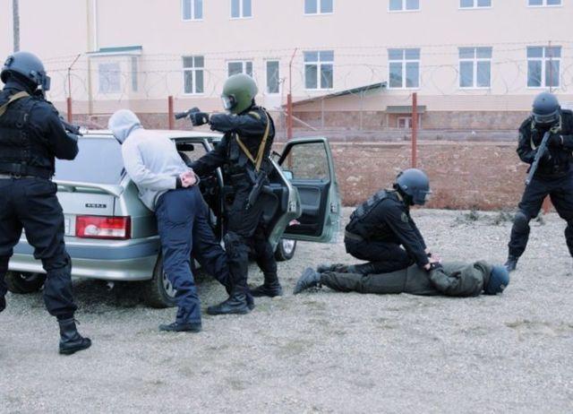 Все статьи УК РФ о самообороне