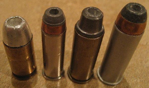 Экспансивные пули: hollow point, фото ранений, запрещенные ли в мире, полуоболочечные, безоболочные