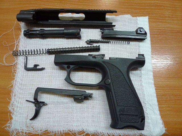 Пистолет ГШ-18: недостатки, технические характеристики, фото, цена, модификации