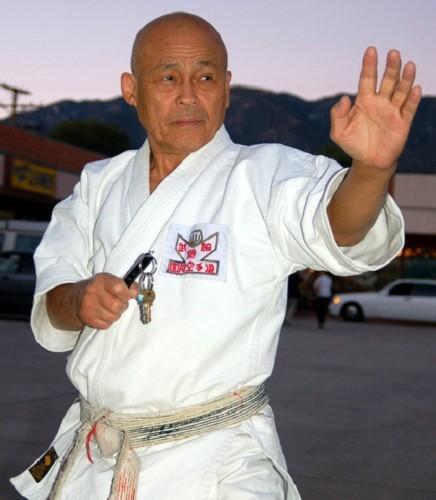 Куботан что это такое: сделать своими руками, техника боя, явара оружие, Такаюки Кубота