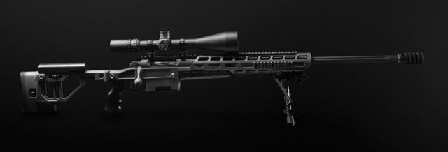 Оружие Оrsis Т 5000: новая снайперская винтовка России, видео, цена и технические характеристики